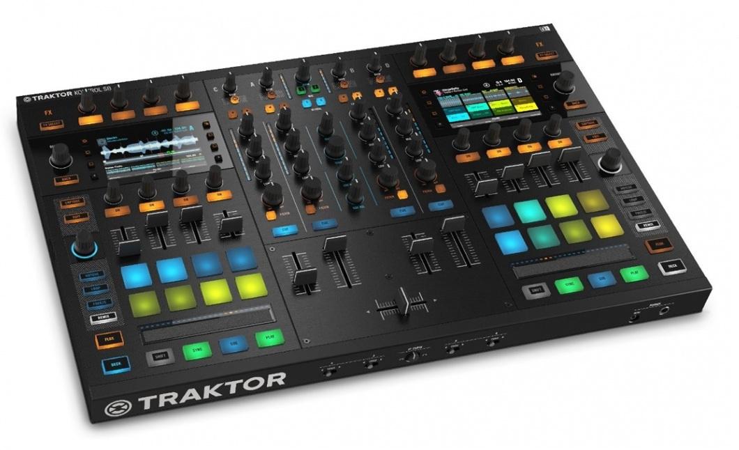 echipamente DJ