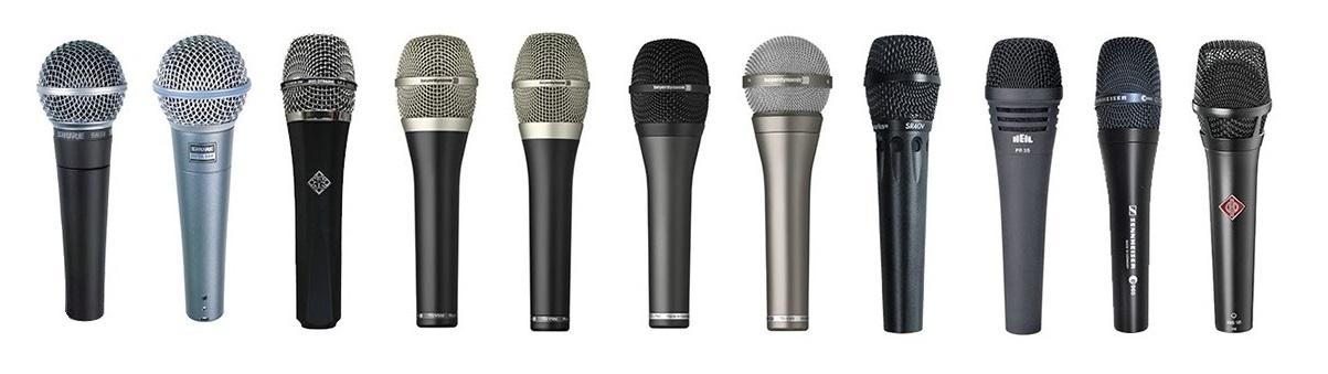inchirieri microfoane