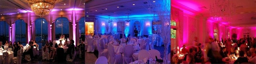 schela lumini nunta