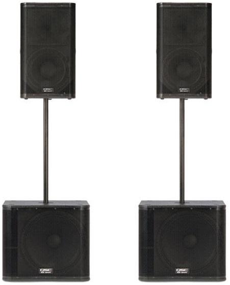 sisteme audio complete