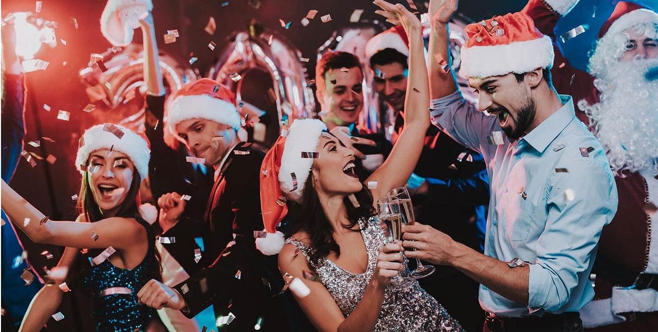 petreceri corporate
